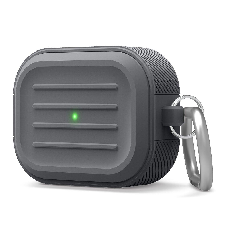 elago ARMOR Case für AirPods Pro - dark grey